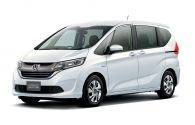 HONDA FREED 1.5 S