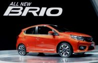 All New Honda Brio RS MT