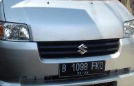 Mobil Bekas APV GE tahun 2013 Jakarta – Barat