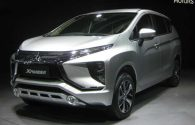 New Mitsubishi XPANDER Ultimate A/T
