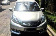 Mobil Bekas Honda Mobilio Type E PRESTIGE 2014