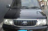 Mobil Bekas Toyoya Kijang Kapsul LGX 2002