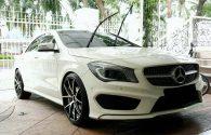 Mobil Bekas Mercedez Benz Cla200 Sport AMG 2015 Jakarta-Timur