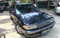 Mobil Bekas Toyota Corolla twincam Se 1.6 1991