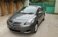 Mobil Bekas Toyota limo 2012 Manual