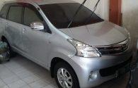 Mobil Bekas Toyota Avanza 1.3 G MPV 2013