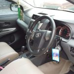 Mobil Bekas Toyota Avanza Veloz  1.5 A/T 2014 Putih