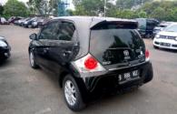 Mobil Bekas Honda Brio Satya DD1 1.2 E 2015