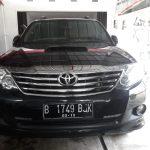 Mobil Bekas Toyota Fortuner VNT A/T 2014