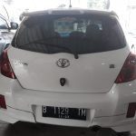 Mobil Bekas Toyota Yaris E A/T 2013