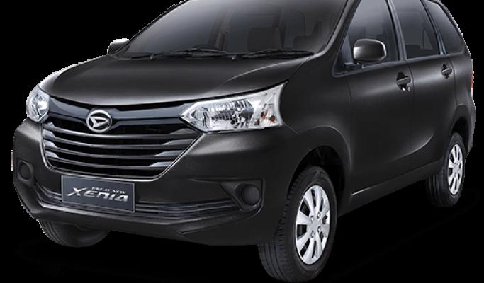 Daihatsu Xenia Li VVT-i 1.0