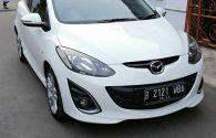 Mobil Bekas Mazda 2R Manual Tahun 2011