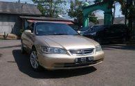 Mobil Bekas Honda Accord Vtil 2003 Jak-Tim