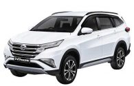 All New Daihatsu Terios 1.5 X M/T