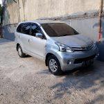 Mobil bekas avanza  1.3 M/T 2013