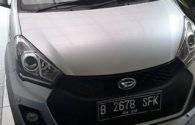Mobil Bekas Daihatsu Sirion 1,2 Matic 2015