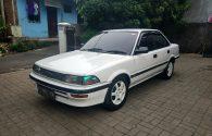 Mobil Bekasa Toyota Corolla Twincam 1.6 SE Limited 1991 Jak-Sel