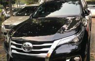 Mobil Bekas Toyota Fortune VRZ