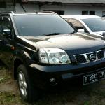 Mobil Bekas Nissan XTrail 2.5 ST A/T 2006