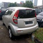 Mobil Bekas Suzuki Splash M/T 2012