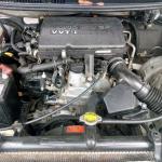 Mobil Bekas Daihatsu Terios TX 2016 Putih