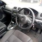 Mobil Bekas VW GOLF 1.5 A/T 2011