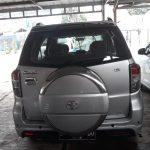 Mobil Bekas Toyota Rush S A/T 2013